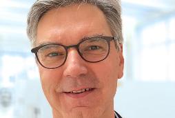 Ehrgeizige Pläne: Lars Weigel neuer Geschäftsführer bei der Windguard Certification