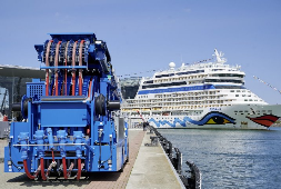 © Rostock Port - nordlicht