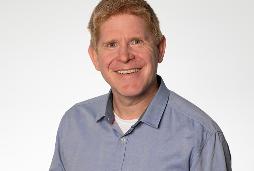Lars Schiller, Bereichsleiter Betriebsführung