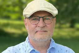 Führungswechsel: Olaf Wunderlich ist neuer Geschäftsführer bei Green Wind Offshore