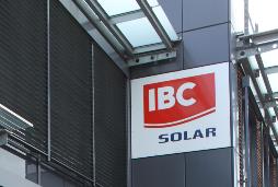 © IBC Solar AG