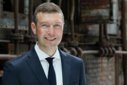 Wechsel: Martin Giehl neues Vorstandsmitglied der Mainova AG