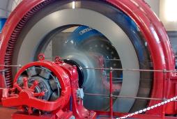© Bundesverband Deutscher Wasserkraftwerke