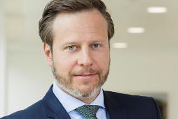 Dr. Dennis Rendschmidt: Neuer Geschäftsführer bei VDMA Power Systems