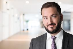 Personalie: Jean-Marc Bazenet erweitert VSB-Geschäftsführung