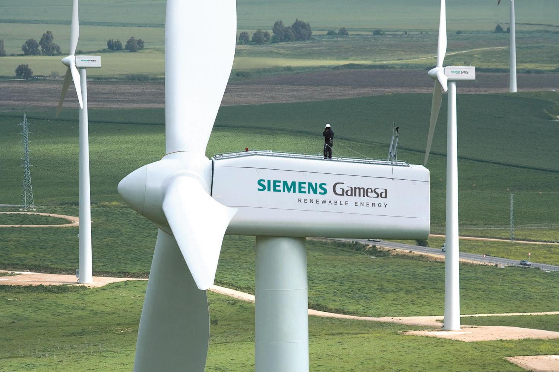 © Siemens Gamesa