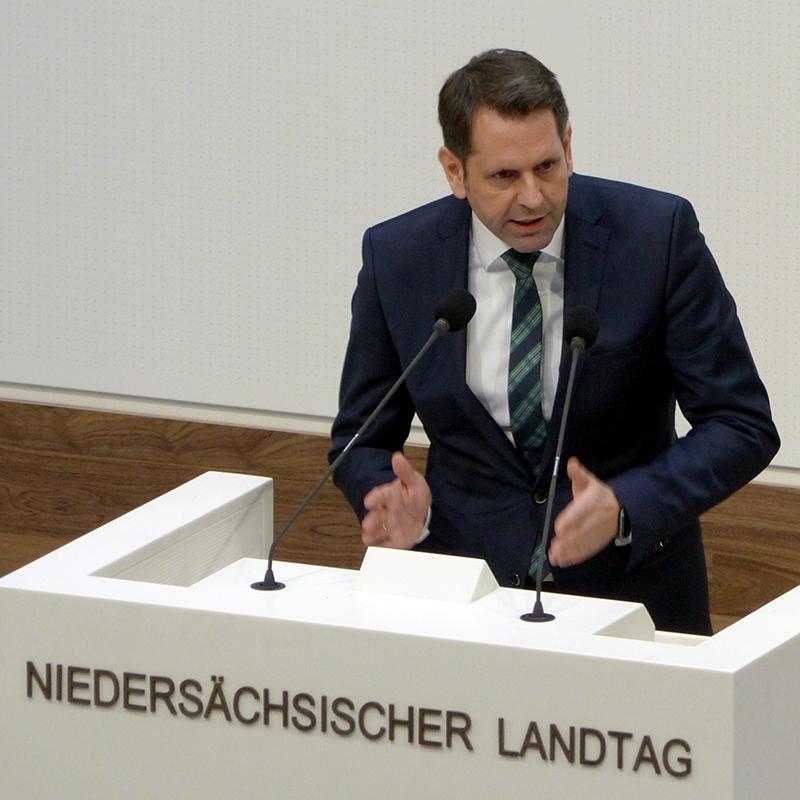 © Umweltministerium Niedersachsen