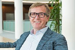 Capcora Beiratsmitglied Jochen Magerfleisch