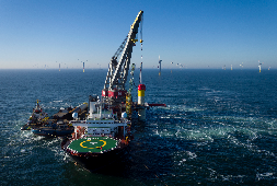 Offshore Windpark Borkum II
