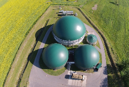 Energy2market vermarktet ein Drittel aller deutschen Biogasanlagen