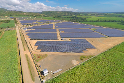 San Carlos Solarenergy